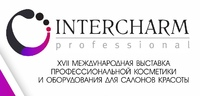 Мы на InterCHARM 2018