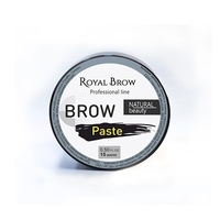 Паста для бровей Royal Brow